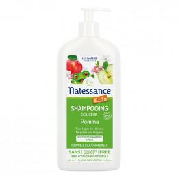 Shampooing enfant douceur Bio - Pomme - 500 ml