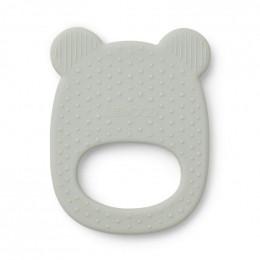 Anneau de dentition Gemma - Mr bear dusty mint