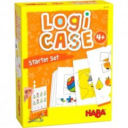LogiCASE Kit de démarrage 4+