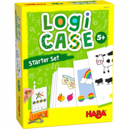LogiCASE Kit de démarrage 5+