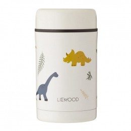 Pot alimentaire thermique Bernard - Dino mix