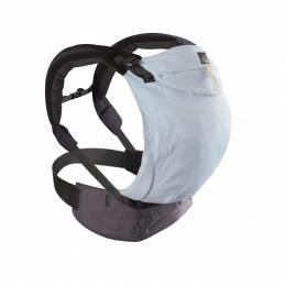 Porte bébé physiologique préformé - Néo V2 - Nuage