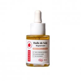 Huile de soin régénérante Bio - 30 ml