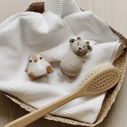 Set de 2 jouets de bain Knud - Rose mix