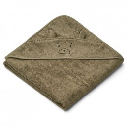 Cape de bain Augusta - Mr bear khaki