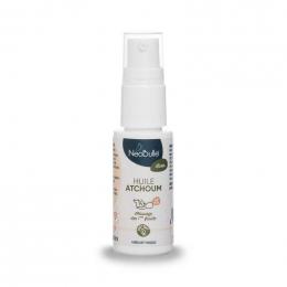 Atchoum huile de soin premier froid - 20 ml