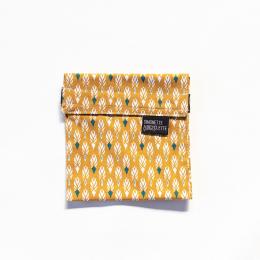 Pochette en coton à collations - Pilam