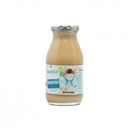 Smoothie - Banane et coco - 200 ml - à partir de 24 mois