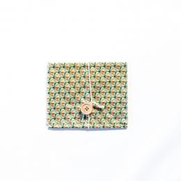 Pochette cirée pour tartines - 35 x 40 cm - Wopa