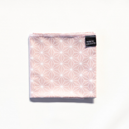 Furoshiki en coton - 70 x70 cm - Casual