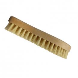 Brosse à récurer en bois