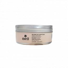 Beurre de Karité Bio - 230 ml