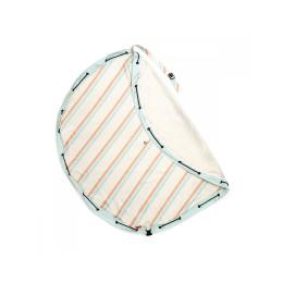 Sac de rangement/tapis de jeu Outdoor - Stripes